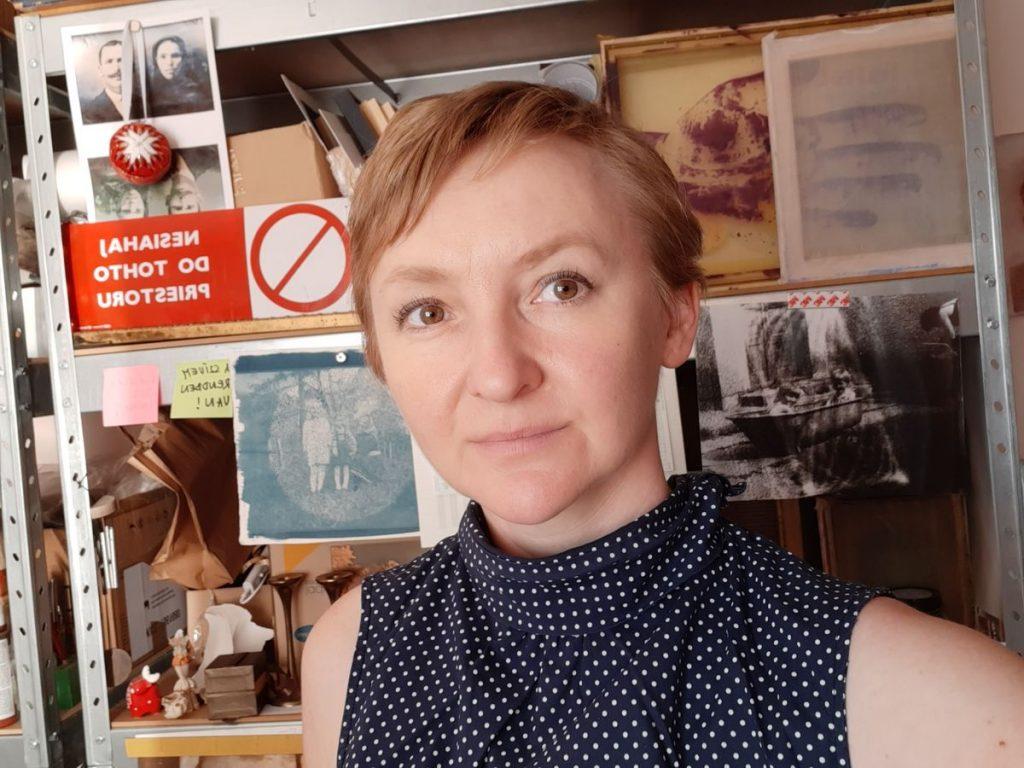 Erika SZŐKE